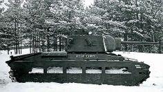Matilda III with Zis5 76.2mm soviet gun