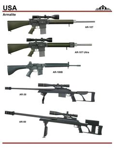 США: Armalite AR-10T, AR-180B, AR-30, AR-50 Save those thumbs & bucks w/ free shipping on this magloader I purchased mine http://www.amazon.com/shops/raeind No more leaving the last round out because it is too hard to get in. And you will load them faster and easier, to maximize your shooting enjoyment.