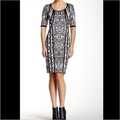 Lowestlaundry By Shelli Segal Dress