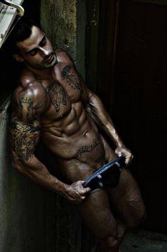 Darren Birks