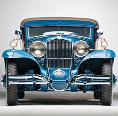 1929 Cord L-29 Special Coupe. Cool.