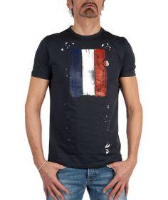 moncler mens tee shirts