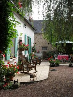 House for sale in Saulieu, France : Lovely Renovated 3 Bed Country Property