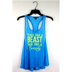 AWESOME fitness apparel website
