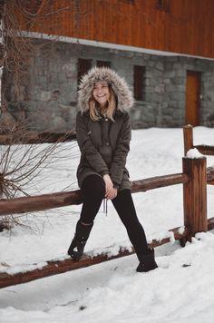IDEAS PARA HACER FOTOS ORIGINALES EN TUS VACACIONES DE INVIERNO   Mary Wears Boots Outfit Invierno, Winter Jackets, Instagram, Outfits, Tumblr, Ideas, Fashion, Winter Holidays, Winter Clothes