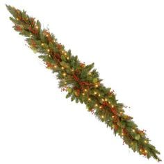 National Tree 6 Foot Classical Collection Mantel Swag with Cones, Holly Leaves, Red Berries and 50 Clear Lights (CC1-301-6-1), http://www.amazon.com/dp/B0045VMVDE/ref=cm_sw_r_pi_n_awdm_EDRKxbCPNAQFM
