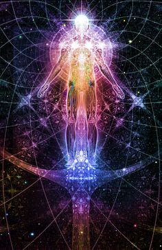 consciousness space cosmic