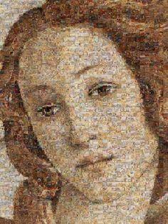 Birth of Venus - Robert Silvers