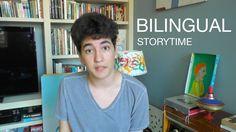 BILINGUAL - КАК Я СТАЛ БИЛИНГВОМ