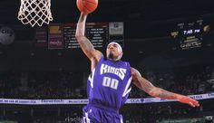 Rookie Report: Willie Cauley-Stein - http://www.nba.com/kings/rookie-report-willie-cauley-stein?utm_source=rss&utm_medium=Sendible&utm_campaign=RSS
