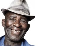 Faces of South Africa - People - Photo