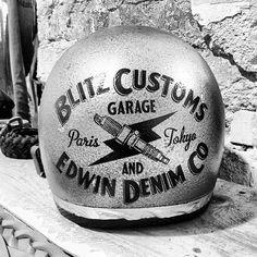Blitz Custom