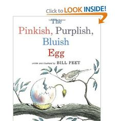 Books @Nancy Ricken needs for Baby Lyle. Great lesson for kids. )