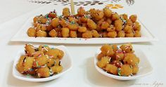 #Struffoli - ricetta #Natale