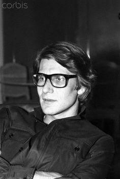 1970 - Yves Saint Laurent