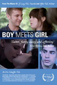 Boy Meets Girl (2014) Watch Online Free