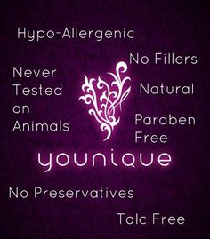 We carry Younique Products at LL in store and available to ship to you! Listen…