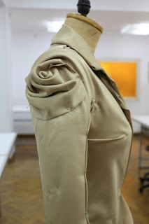 Draping MOULAGE