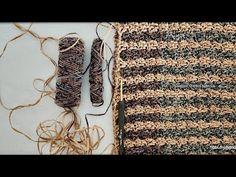 YENİ BİR AKIM BAŞLATIYORUM😏İP ATLATMAK YOK! İP KOPARMAK YOK❗🤔 #örgü #crochet #trend #handbag - YouTube Diy And Crafts, Youtube, Embroidery, Make It Yourself, Purses, Blog, Crocheting, Tejido, Bags