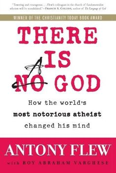 There Is a God: How the World's Most Notorious Atheist Changed His Mind - Flew, Antony - Plaats 200