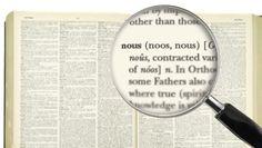 Five Orthodox Words I Wish Everyone Knew