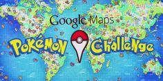 Guia de localizaciones de todas las criaturas de Pokemon GO