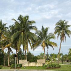 After 2 days of pretty much non-stop rain it cleared up really nice. I  Miami #RVtravelz