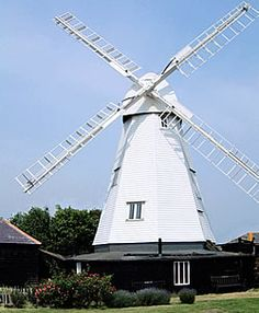The White Mill Heritage Centre, Sandwich