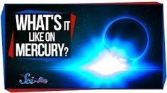 what is it like on mercury? - YouTube