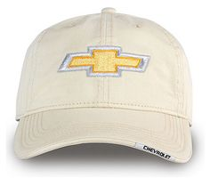 Hats off to #Chevy!  Get your own today.