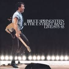 Bruce Springsteen - The River Live version from The Box - everytime I hear this intro I cry. Bruce Springsteen, Springsteen The River, Music Album Covers, Music Albums, Elvis Presley, The Streets Band, Nina Simone Albums, Testament, Sing To Me