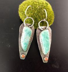 Artisan Jewelry, Chokers, Drop Earrings, Handmade, Hand Made, Dangle Earrings, Drop Earring, Arm Work