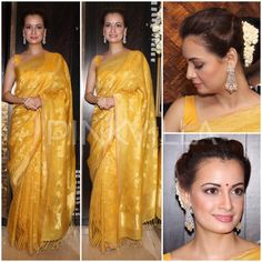 Dia Mirza at Launch of http://www.Sunar.co/ Jewel House, April, 2015 (2633, Bank Street, Karol Bagh, Delhi)