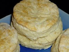 Sarah Moulton's Cream Biscuit recipe - the BEST for strawberry shortcake! tis the season! :)