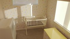 How to turn your spare room in to a nursery!