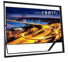 Samsung 110-inch S9 Series Smart UHD TV