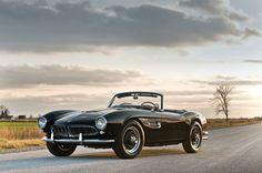 Foto de BMW 507 (Aaron Summerfield, Darin Schnabel (RM Auctions)) (7/15)