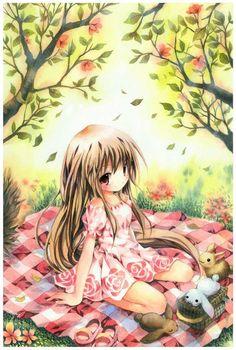 Amazing Manga and Anime Artwork