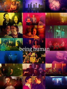 Being Human UK