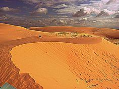 Sand Hill - Mui Ne - Vietnam