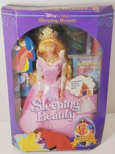 Sleeping Beauty Doll, Isle Of The Lost, Disney Descendants 3, Disney Frozen 2, Disney Dolls, Girl Dolls, Fashion Dolls, Branding, Birthday