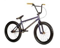 STEREO BIKESの20インチBMX完成車 - RideHot |自転車・シングルギア・ BMX・ PIST(ピスト)の 通販 -, オンラインストアです