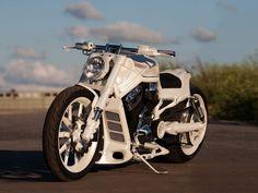 '03 Harley-Davidson VRSCA V-Rod 5   Fredy.ee