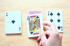 How to Do an Amazing and Easy Card Trick That Just Works