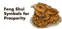 Symbolism is an integral part of Feng Shui practice. Understanding the meaning of these objects, and how to incorporate them into home and work,  will help bring good fortune into your life.