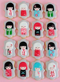 アイシングクッキーってこんなに可愛いの!?作ってみたい可愛いアイシングクッキー・17選