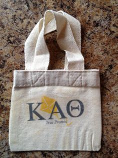 Kappa Alpha Theta Sorority Shower Tote! $10.00 included Shower Gel, Shampoo and hair Conditioner. Soon to be available at www.jbgreek.com