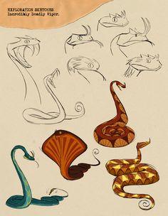 Izzy Abreu - The Reptile Room