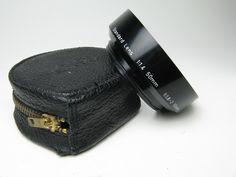 pentax Lens Hood for 50mm 1.4 m42