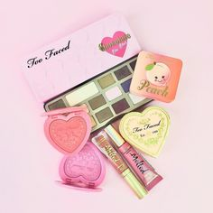 Too Faced Tuesday @toofaced